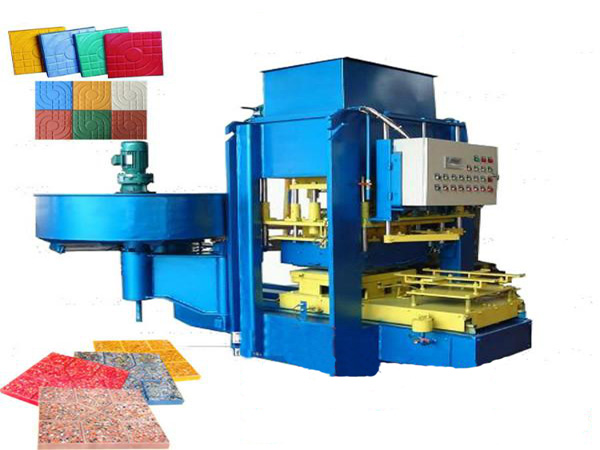 How should we choose high quality color roof tile machines