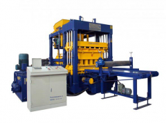QT10-15 Block Making Machine